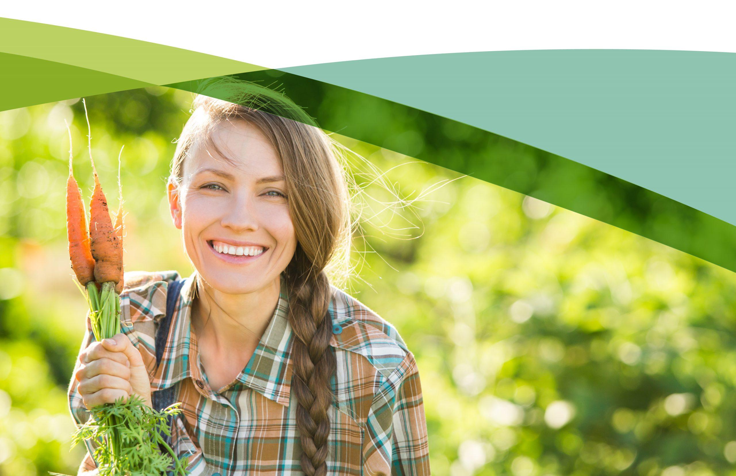 Landesverband Gartenbau NRW: Marken-Relaunch, Key Visual-Entwicklung