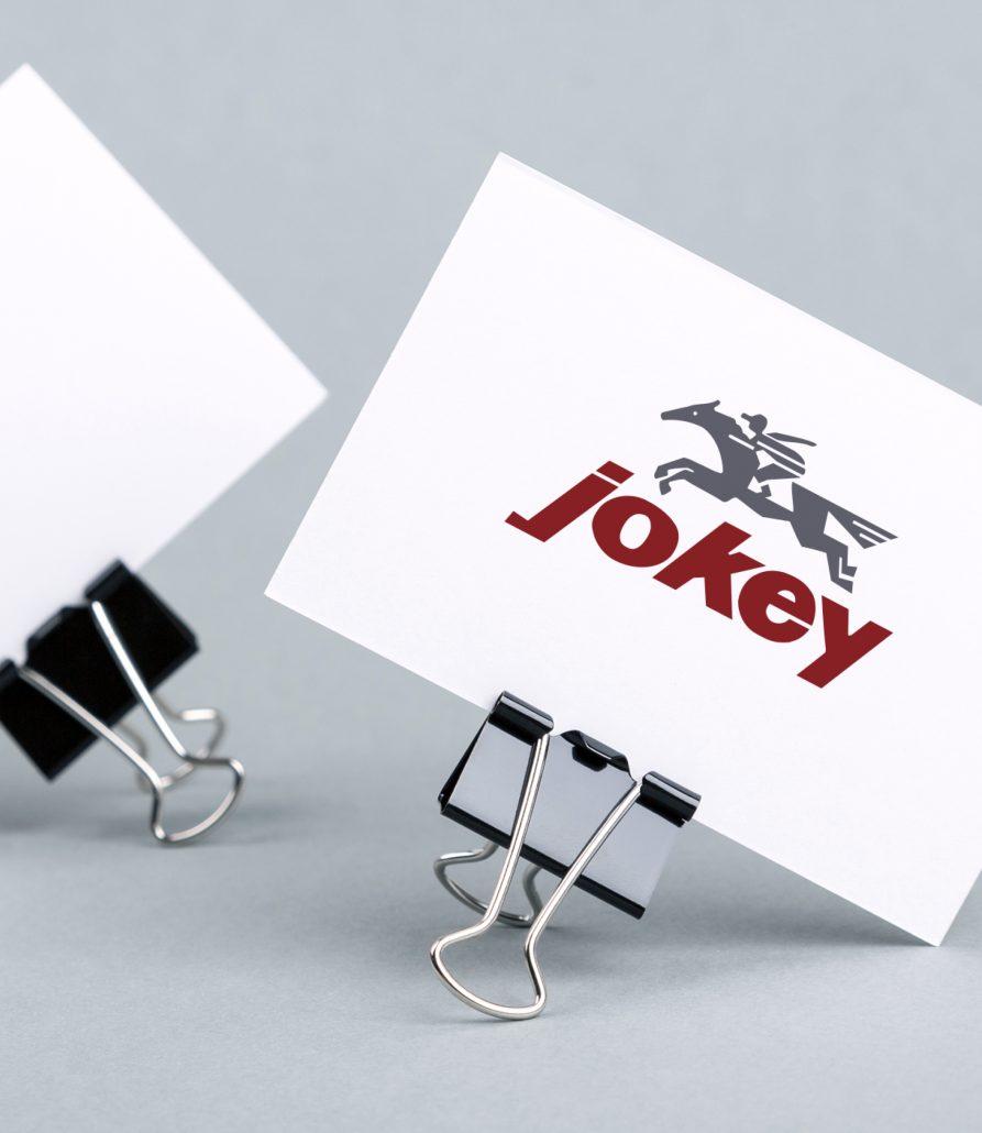 Jokey Group: Markenentwicklung von Bosbach, Vorschaubild