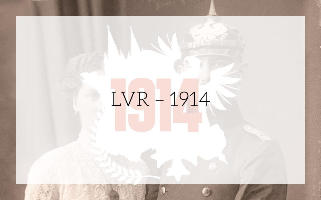 LVR Kulturprojekt 1914: Dachmarken-Konzept, Key Visual, Vorschaubild