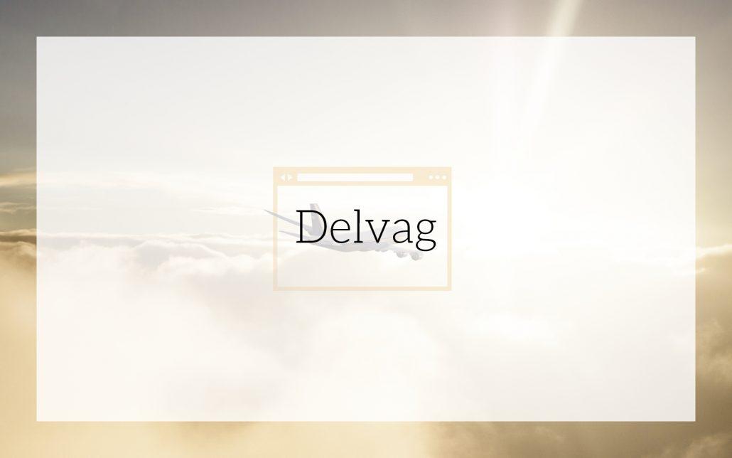 DELVAG: Web-Relaunch von Bosbach, Vorschaubild